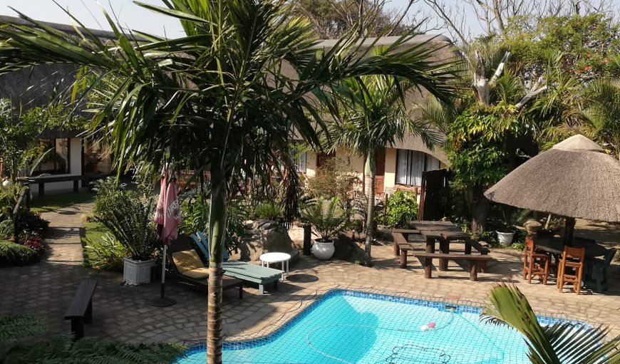 Welcome to Fish Eagle Inn in Birdswood, Richards Bay, KwaZulu-Natal, South Africa