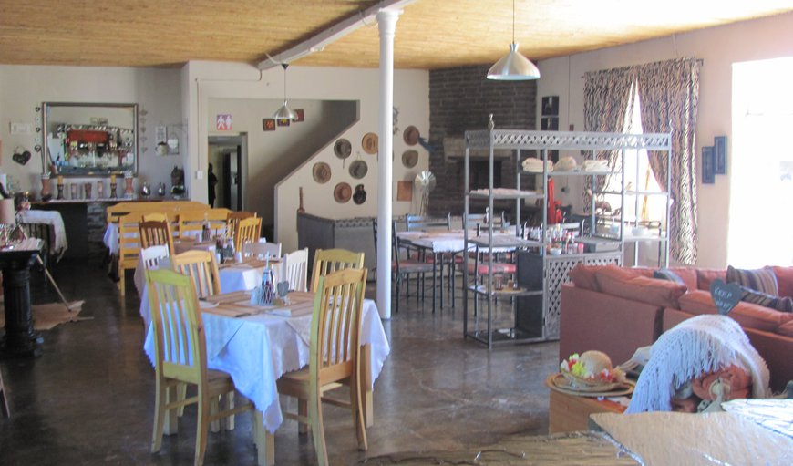 The Whitehouse Inn in Sutherland, Northern Cape, South Africa