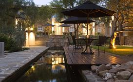 The Village Courtyard Suites & Executive Apartments image