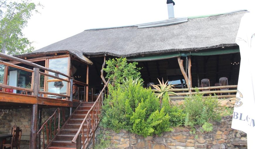 Welcome to Inkwenkwezi Private Game Reserve in East London, Eastern Cape, South Africa