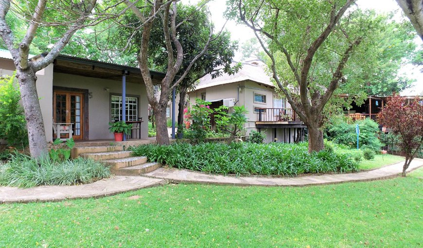 Welcome to Blyde Mountain Country House in Hoedspruit, Limpopo, South Africa