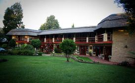Storms River Guest Lodge image