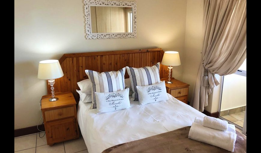 Bedroom in Mossel Bay, Western Cape, South Africa