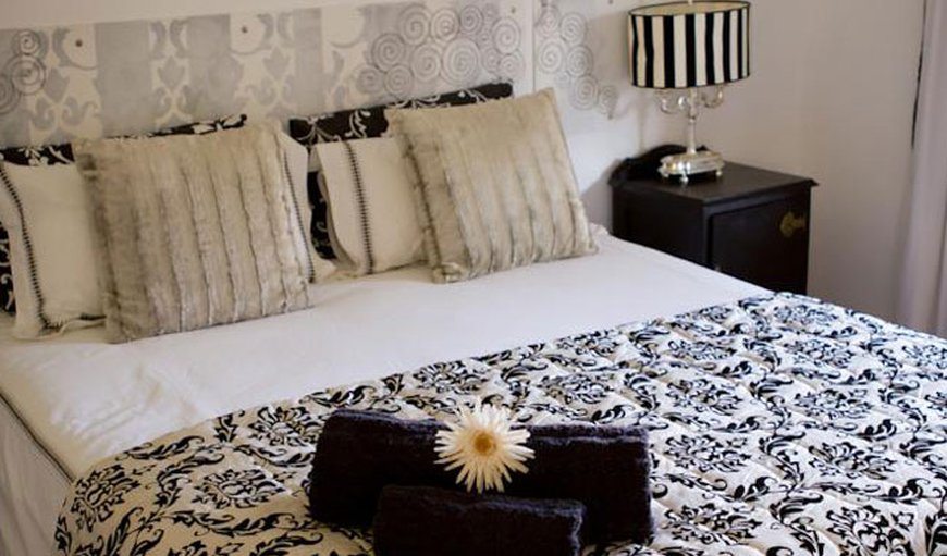 Villa Mexicana Guesthouse in Kimberley, Northern Cape, South Africa