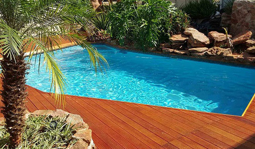Homestay Travel Guest House and Conference Centre in Roodepoort, Gauteng, South Africa