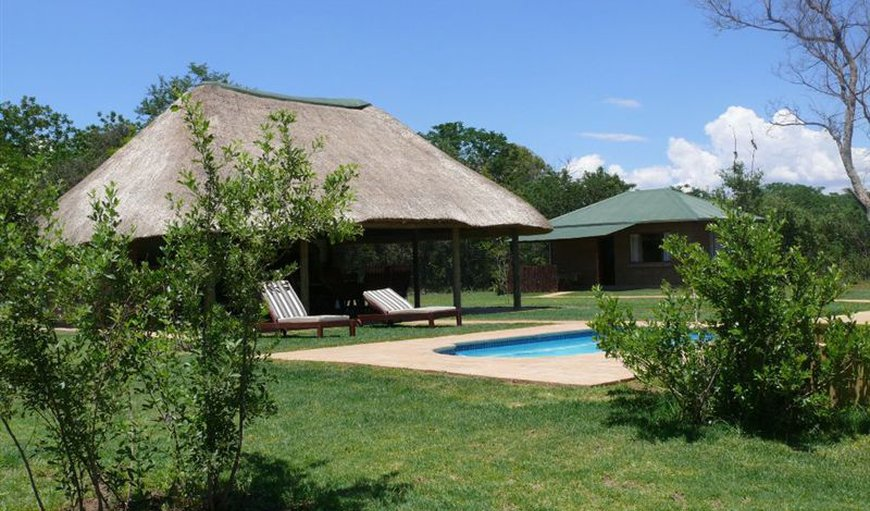 Riverbend Self Catering Cottages in Magaliesburg, Gauteng, South Africa