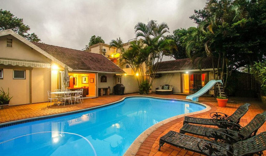 Welcome to Umhlanga Self Catering BnB in Umhlanga, KwaZulu-Natal , South Africa
