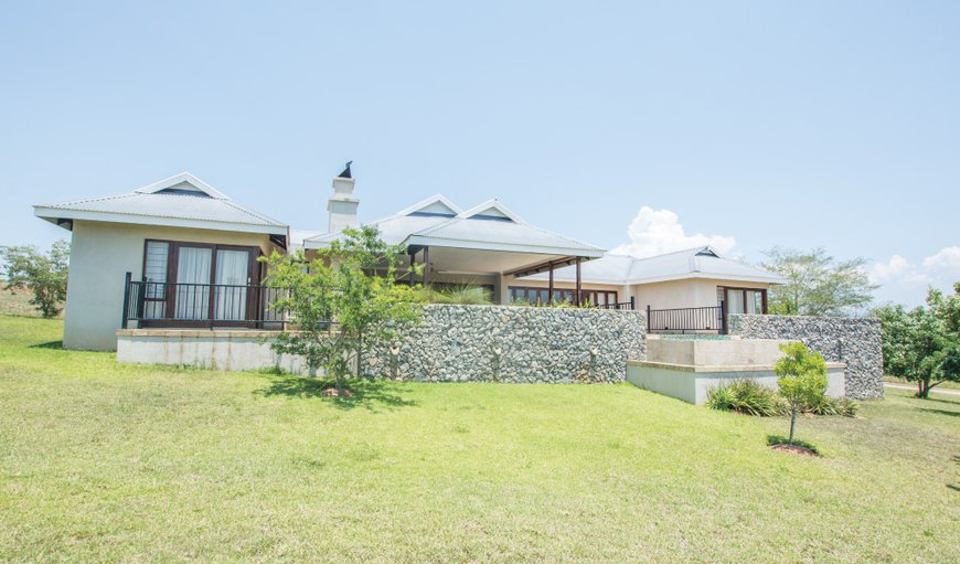 HoyoHoyo Hazyview Villas offers gorgeous holiday accommodation in Mpumalanga.