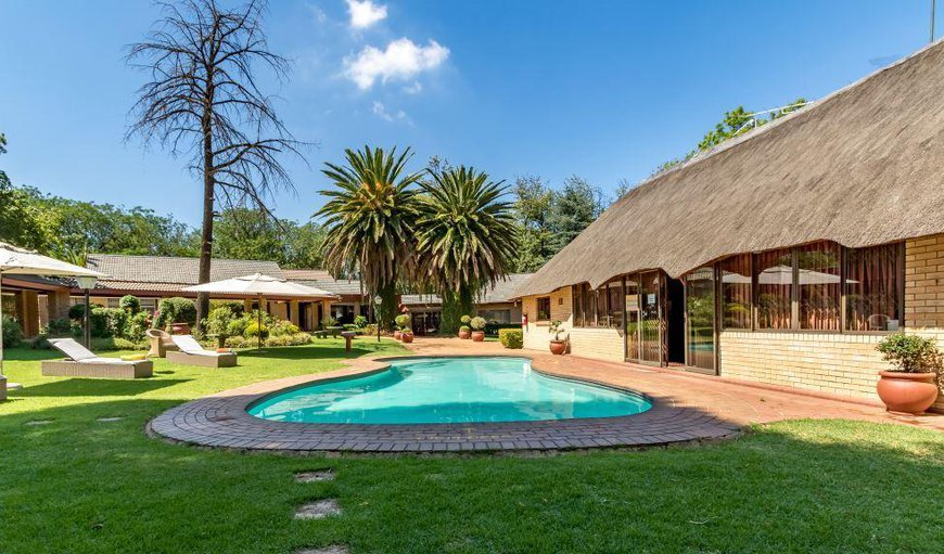 Welcome to Hoyohoyo Chartwell Lodge! in Fourways, Johannesburg (Joburg), Gauteng, South Africa