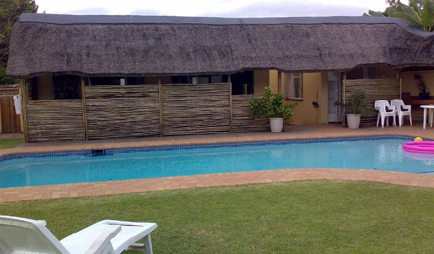 At Eeezze Riversway Self Catering in Nahoon, East London, Eastern Cape, South Africa