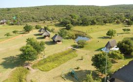 Abba Game Lodge image
