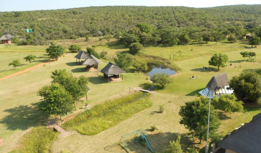 Abba Game Lodge in Modimolle (Nylstroom), Limpopo, South Africa