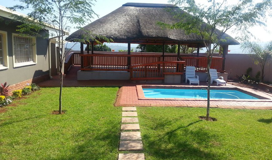 Masili Guesthouse in Sibasa, Limpopo, South Africa