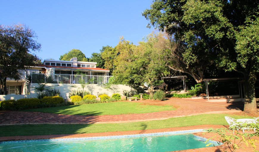 Welcome to Groenkloof self catering apartments. in Groenkloof, Pretoria (Tshwane), Gauteng, South Africa