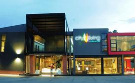 City Living Boutique Hotel image