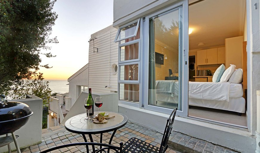 One Bedroom Apartment - Superb Sea View