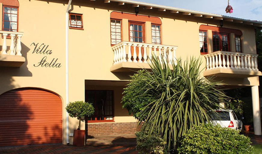 Villa Stella in Edenvale, Gauteng, South Africa