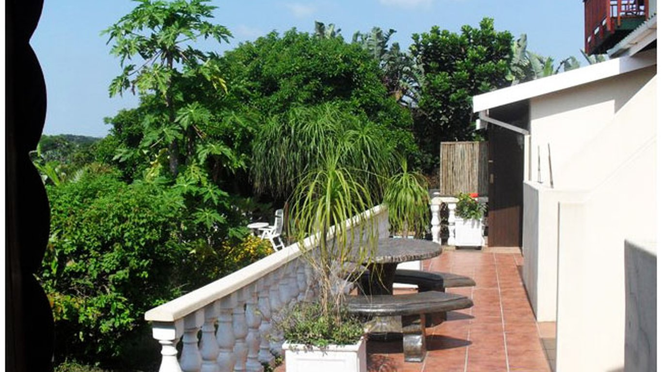 Zuider zee guest house kwazulu-natal pictures