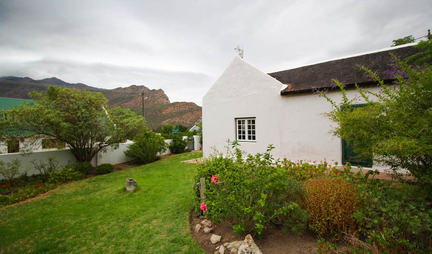 Little Gem in Montagu, Western Cape , South Africa