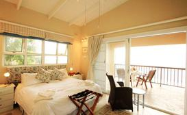 Bed & Breakfast By The Sea & Blue Waters image