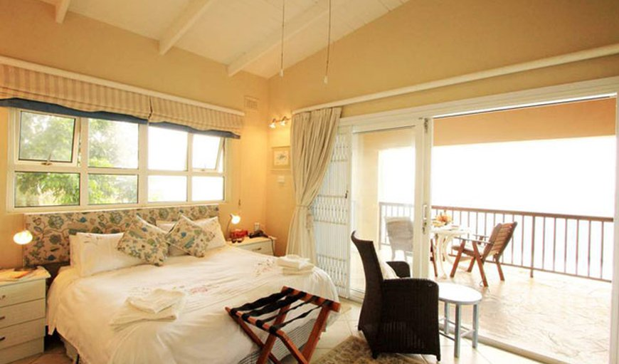 B&B room with stunningh sea views in Ballito, KwaZulu-Natal , South Africa