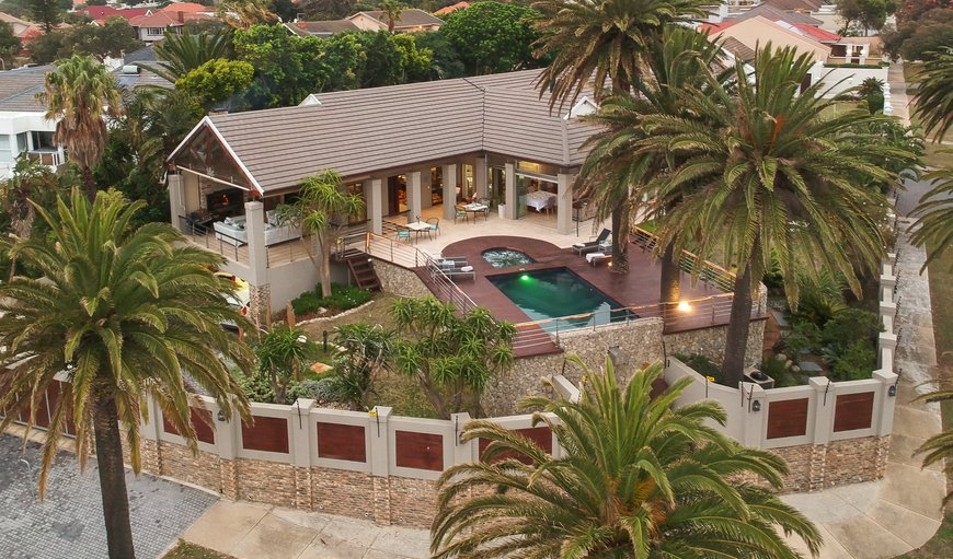 Quiet / Luxury / Comfort in Parsons Hill, Port Elizabeth, Eastern Cape, South Africa