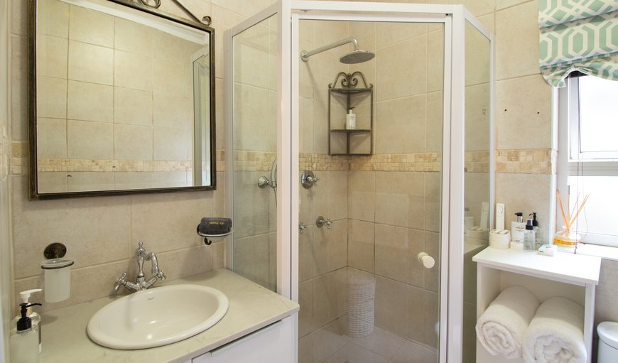 Ensuite bathroom - shower only