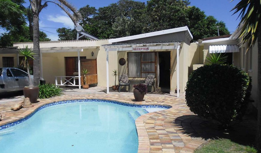 Welcome to Hunters Lodge  in Greenacres, Port Elizabeth, Eastern Cape, South Africa