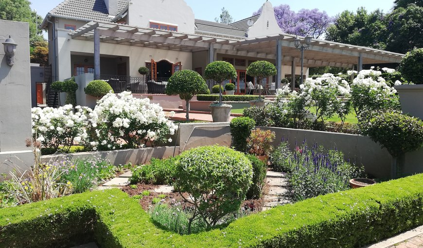 The View Boutique Hotel - Auckland Park in Auckland Park, Johannesburg (Joburg), Gauteng, South Africa