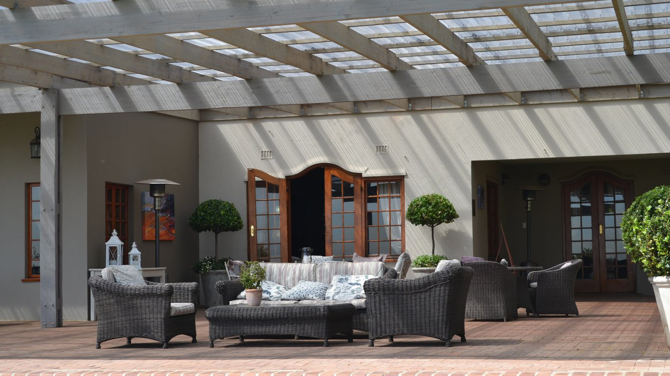 The view boutique hotel auckland park in auckland park for Best boutique hotels auckland