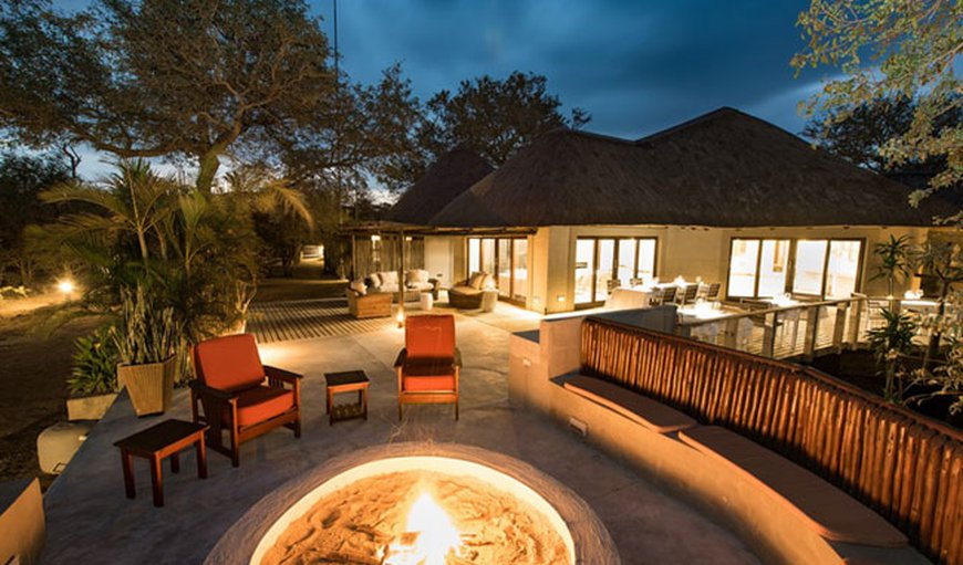 Unembeza Boutique Lodge in Hoedspruit, Limpopo, South Africa