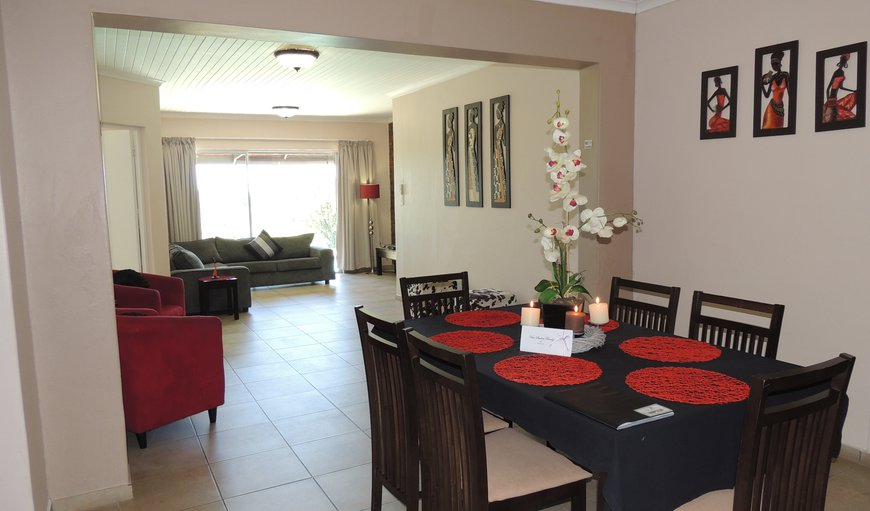 3 Bedroom Apartment - Sea View Ground Floor in St Lucia, KwaZulu-Natal , South Africa