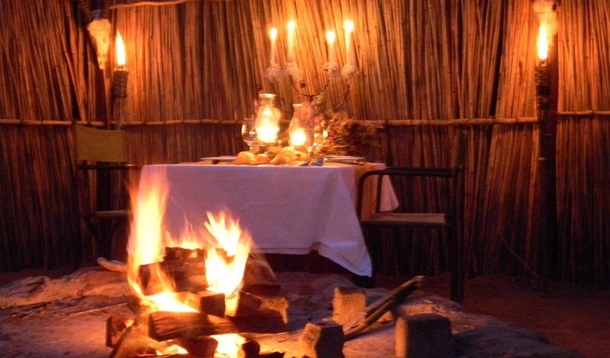 Welcome to Sabrisa Romantic Getaway in Lephalale (Ellisras), Limpopo, South Africa