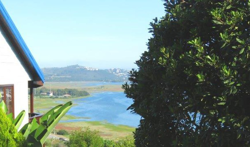 Majestic Views in Upper Old Place, Knysna, Western Cape , South Africa