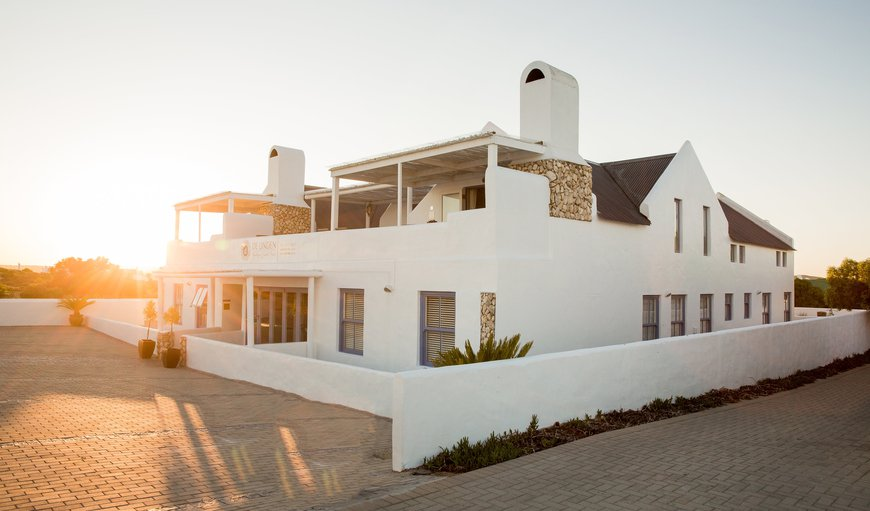 Welcome to De Linden Boutique Guest House  in Paternoster, Western Cape , South Africa