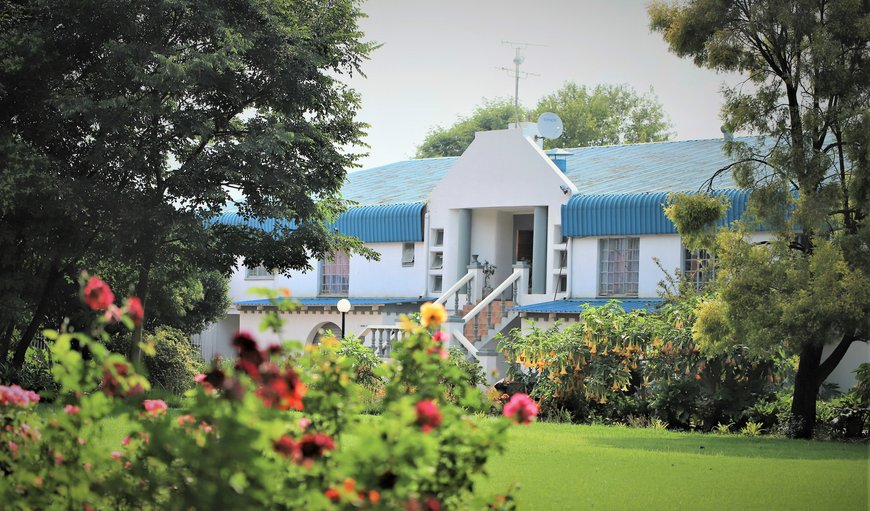 Elsje's Country Inn in Kempton Park, Gauteng, South Africa