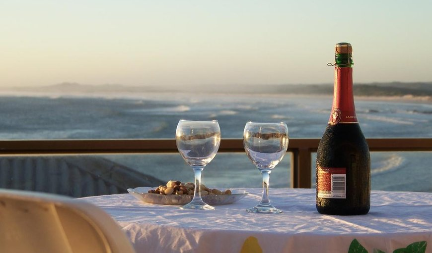 Welcome to Anna se Huis in Yzerfontein, Western Cape , South Africa