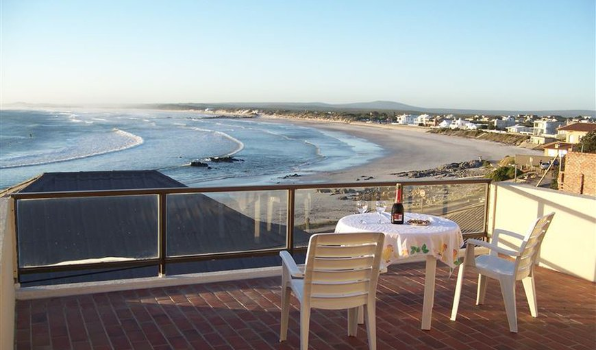 Anna se Huis in Yzerfontein, Western Cape , South Africa