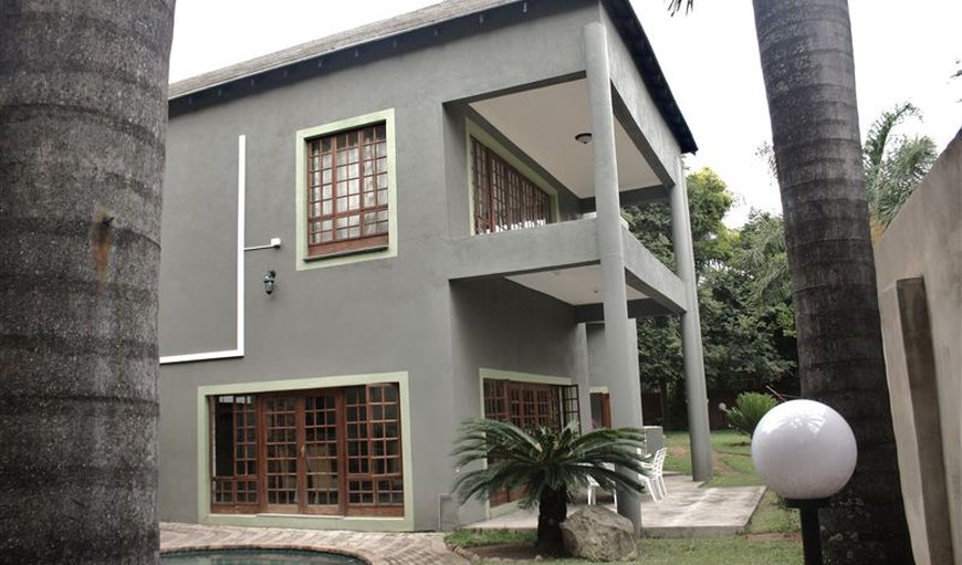 Mbombela Exclusive Guesthouse in Nelspruit, Mpumalanga, South Africa