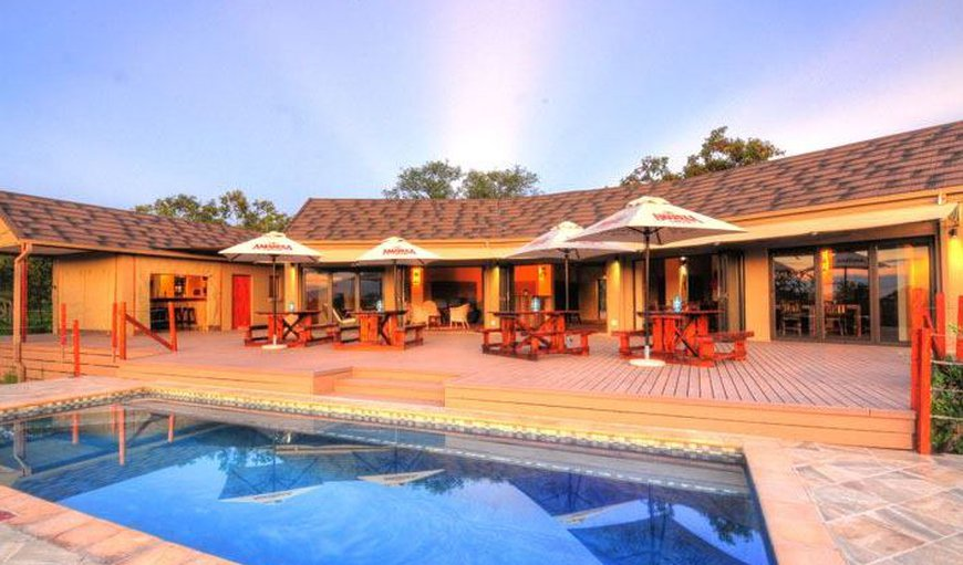 Cheetah Paw Eco Lodge in Hoedspruit, Limpopo, South Africa
