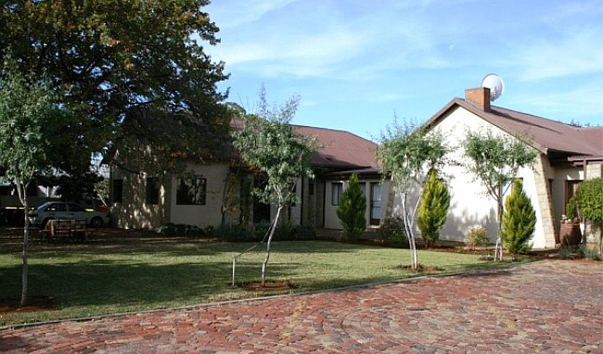 Oak Rest Guesthouse in Kimberley, Northern Cape, South Africa