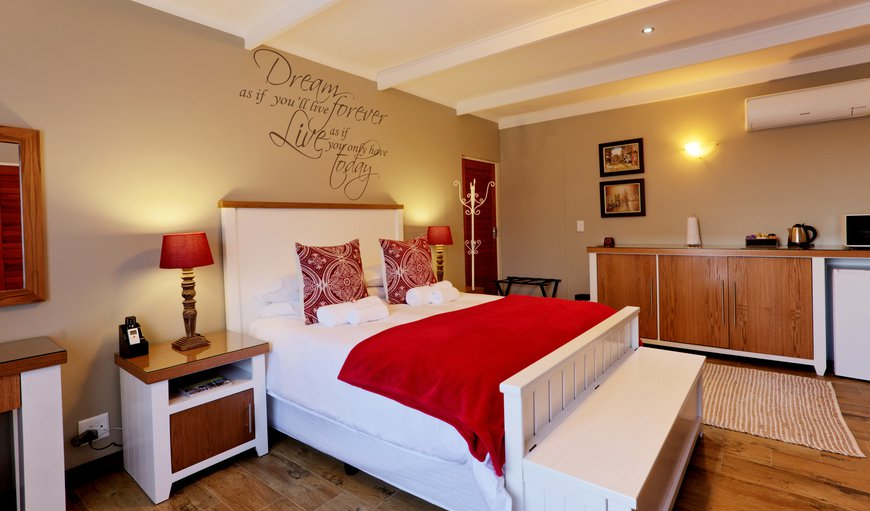 Luxury Double Room with kitchenette in Erasmuskloof , Pretoria (Tshwane), Gauteng, South Africa