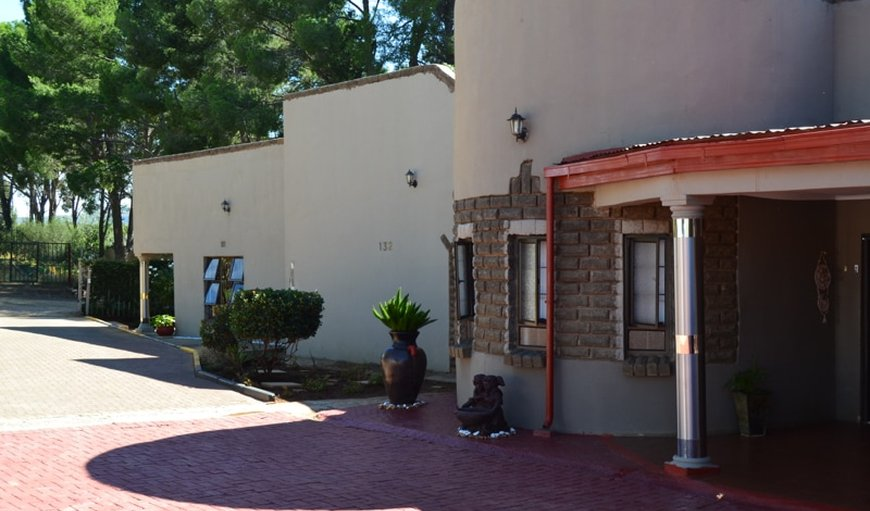 Aligeo Guest House in Sterkspruit, Eastern Cape, South Africa