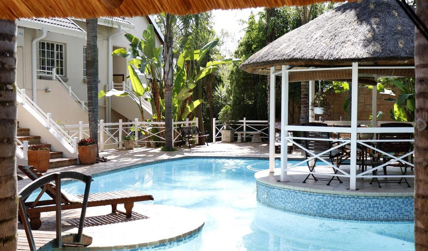 Summerview Estate Guest Lodge in Bryanston, Johannesburg (Joburg), Gauteng, South Africa