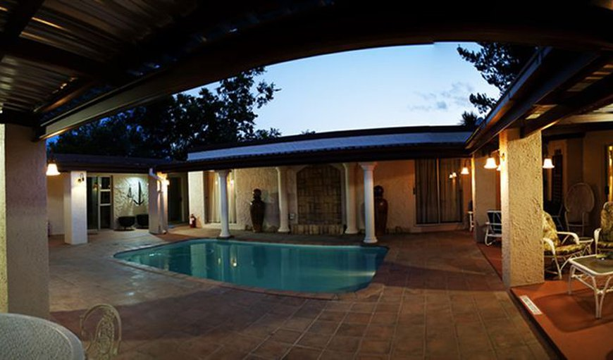 Ebith Island Guesthouse in Bloemfontein, Free State Province, South Africa