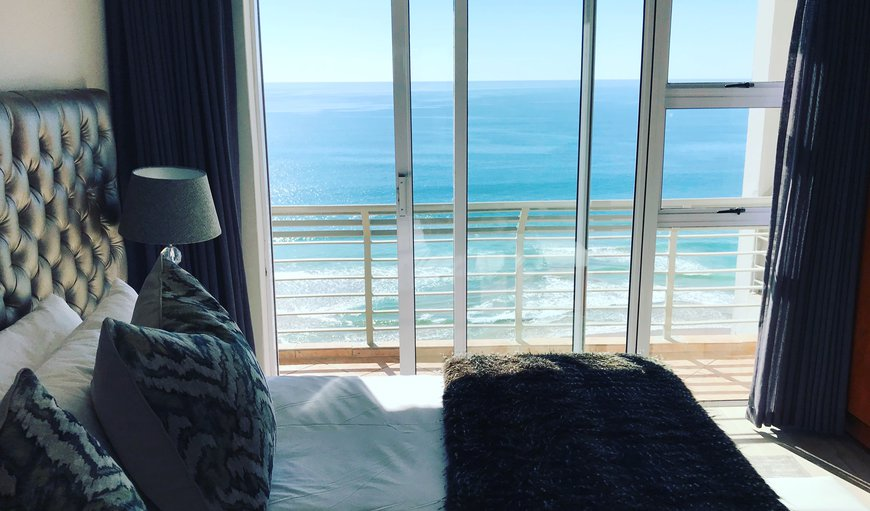 View from all 81 bedrooms and 5 suites at the Diaz Hotel & Resort in Diaz Beach , Mossel Bay, Western Cape, South Africa