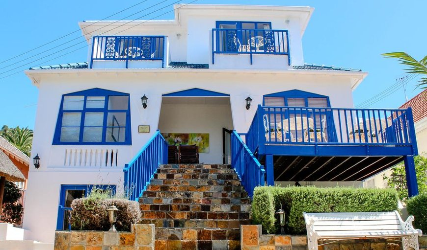 Welcome to Port View House  in Green Point, Cape Town, Western Cape, South Africa