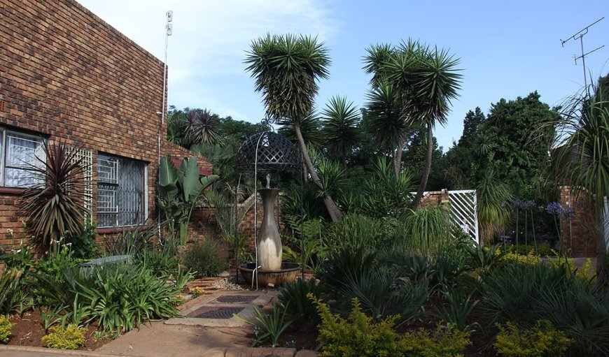 Welcome to Thabong Guesthouse  in Brakpan, Gauteng, South Africa