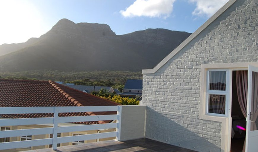 7 on Vygeboom Apartment in Vermont, Hermanus, Western Cape , South Africa