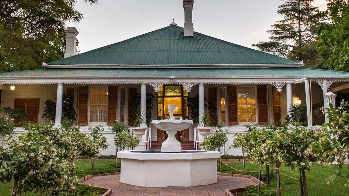 Kimberley Country House in Midlands Plots, Kimberley — Best